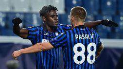 Champions League: Le foto di Atalanta-Ajax 2-2