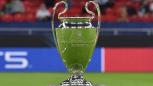 Sorteggio Champions: le rivali di Juve, Inter, Atalanta e Lazio