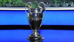 Sorteggio Champions 2020-2021: le foto dei protagonisti