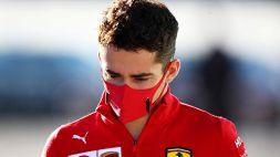 F1, Charles Leclerc risponde alle voci sull'addio alla Ferrari