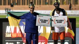 Atletica, è polemica sulle scarpe dopo i due record del mondo