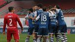 Serie B: crisi Monza, il Pescara sprofonda