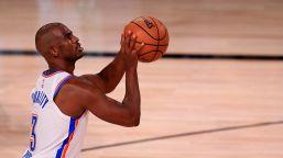NBA, King James chiama CP3