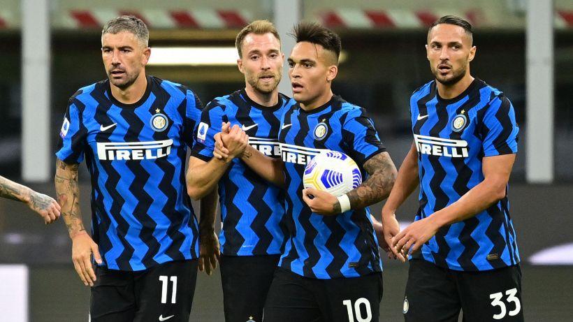 Mercato Inter, due big verso l'addio a gennaio