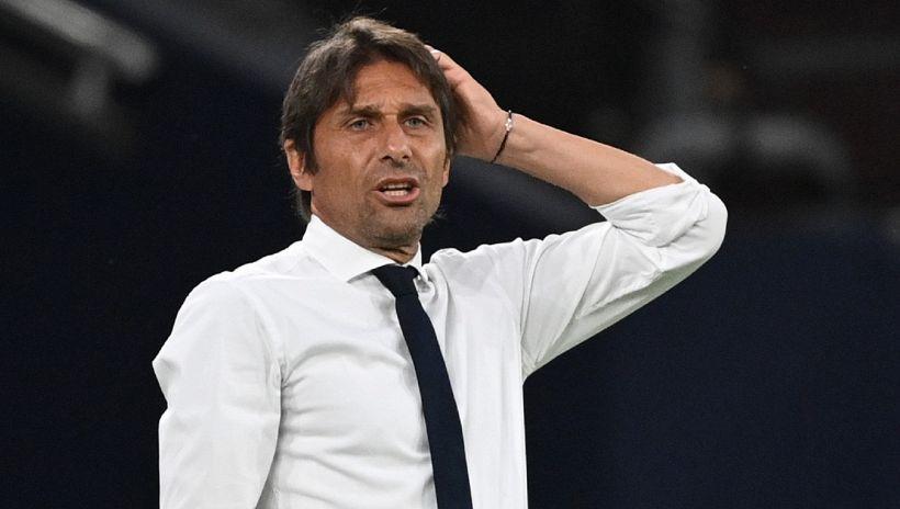 Inter, Antonio Conte fa chiarezza sulle carenze in difesa
