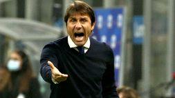 Inter, la carica di Conte: nuovo attacco ai media