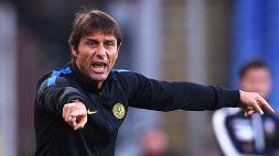 "Inter, Antonio Conte sbotta su Eriksen: ""Adesso basta"""