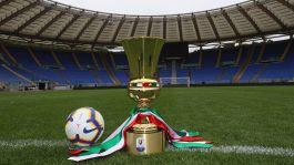 Rivoluzione in Coppa Italia: solo squadre di Serie A e B