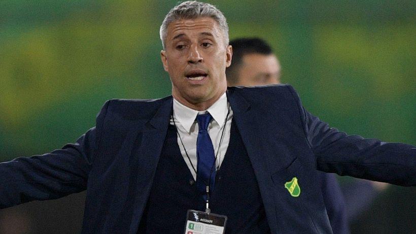 Crespo promuove due acquisti del Parma