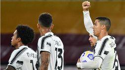 Classifica ingaggi Serie A 2020-21: Juventus regina, Inter dietro