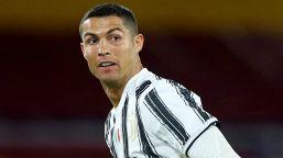 Replica ironica di Burioni a Cristiano Ronaldo