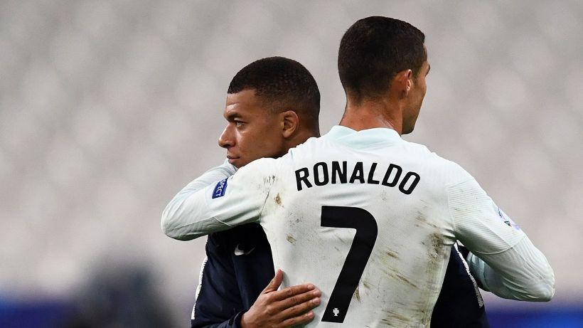 Mercato Juventus: PSG, 50 milioni per avere Ronaldo
