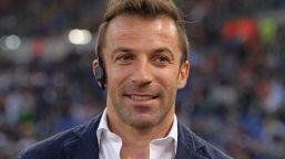 Juventus in difficoltà: il consiglio di Del Piero a Pirlo