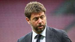 Juventus, ecco la nuova dirigenza