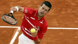 Tennis, Roland Garros:Djokovic colpisce un altro giudice di linea