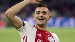 L'Ajax fa 13 gol e minaccia l'Atalanta