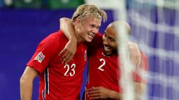 Haaland senza freni: 27 gol in 27 gare nel 2020