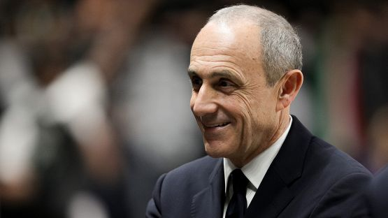 "Basket, Messina: ""Belinelli? All'Olimpia non c'era budget"""