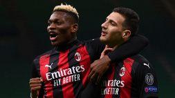 Mercato, il Milan fa sul serio: contatti avviati col Real Madrid
