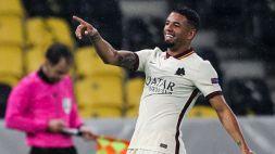 Europa League: le foto di Young Boys-Roma 1-2