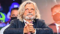 Massimo Ferrero nella bufera dopo le parole sul Coronavirus