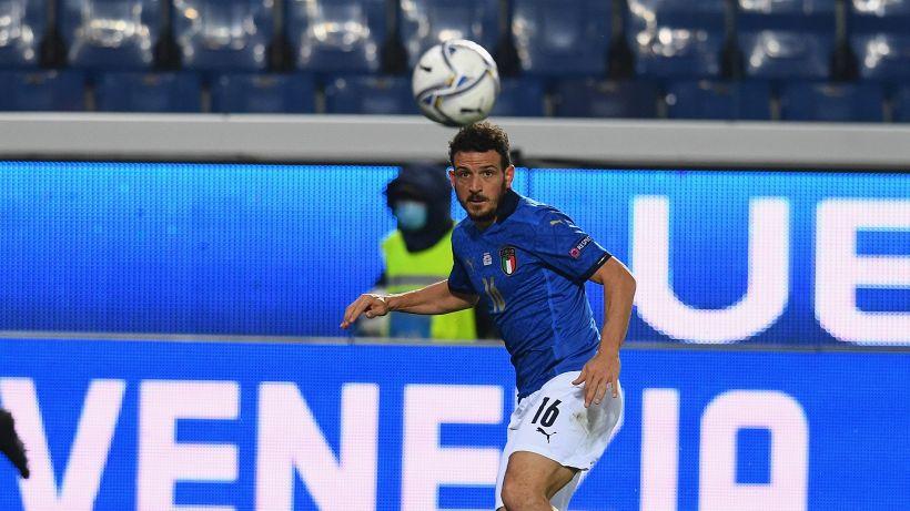 """Marsiglia-Psg, Florenzi: """"E' importante come per me Lazio-Roma"""""""