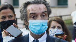 Lombardia: stop alle competizioni sportive dilettantistiche
