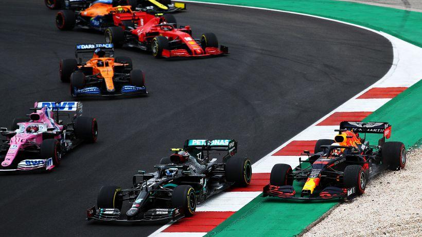 F1, ecco il calendario provvisorio del 2021