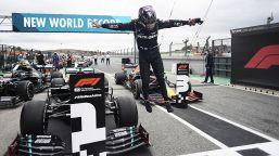 Formula 1: le immagini del GP del Portogallo