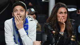 Valentino Rossi, l'annuncio della fidanzata Francesca