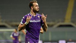 """Castrovilli: """"Ribery spesso mi sgrida"""""""