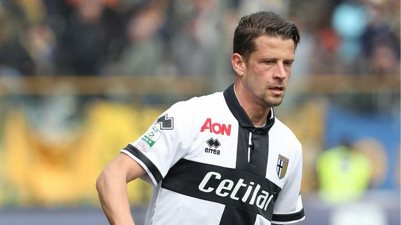 Parma, Gazzola annuncia il ritiro