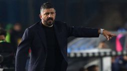 Europa League, Gattuso ha imparato la lezione