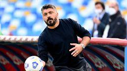Napoli: novità importanti sul futuro di Gennaro Gattuso