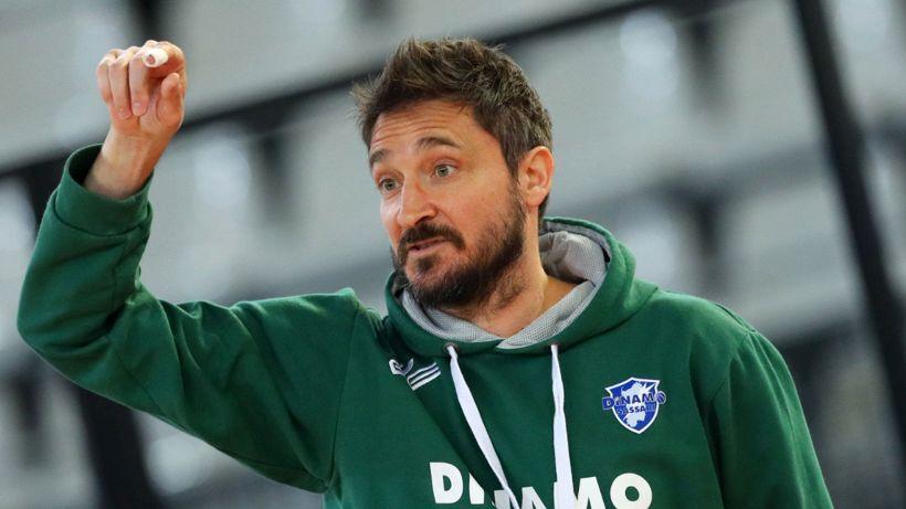 """De Vico esalta Pozzecco: """"È un allenatore top"""""""