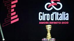 L'incubo Coronavirus sul Giro d'Italia: positivo illustre