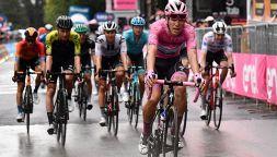 Giro d'Italia, a Matera volata grandiosa di Arnaud Demare