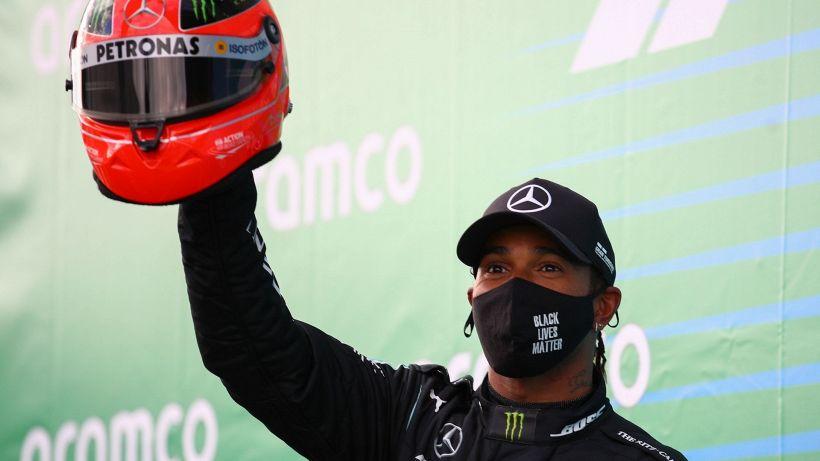 F1, Lewis Hamilton rompe il silenzio e dice tutto sul proprio futuro