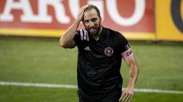 """Juve, Higuain: """"In Italia avevo perso la gioia"""""""