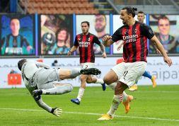 Milan in estasi, Ibrahimovic ma non solo per i tifosi