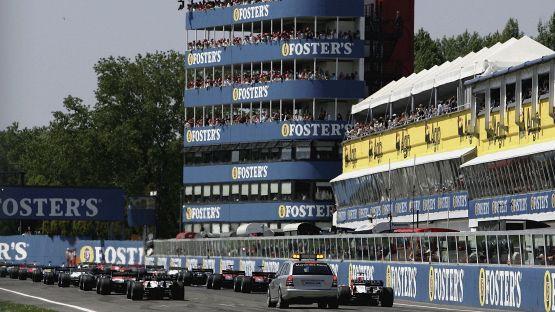 """La F1 """"sposa"""" Imola: GP dell'Emilia Romagna in calendario fino al 2025"""