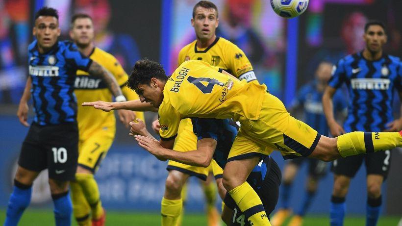 L'Inter si infuria per un rigore non concesso: Marotta attacca