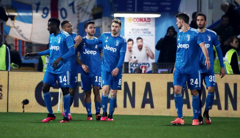 Dopo Ronaldo out anche un altro: tifosi Juve furiosi