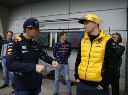 F1 mercato piloti Red Bull: ipotesi controcorrente con Verstappen
