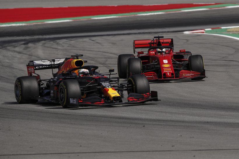 F1: tra Ferrari e Red Bull è guerra aperta