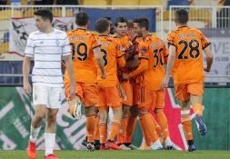 """La Juve vince ma i tifosi lo bacchettano: """"Adesso basta!"""""""