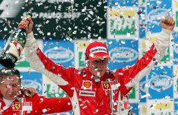 F1, Ferrari ricorda il Mondiale di Raikkonen: tifosi nostalgici