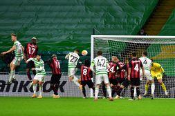 Milan ok in Scozia: la critica al rossonero riaccende il derby