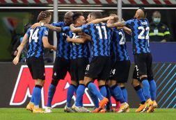 "Ordine avverte l'Inter: ""Rischio da evitare"" ma è polemica social"