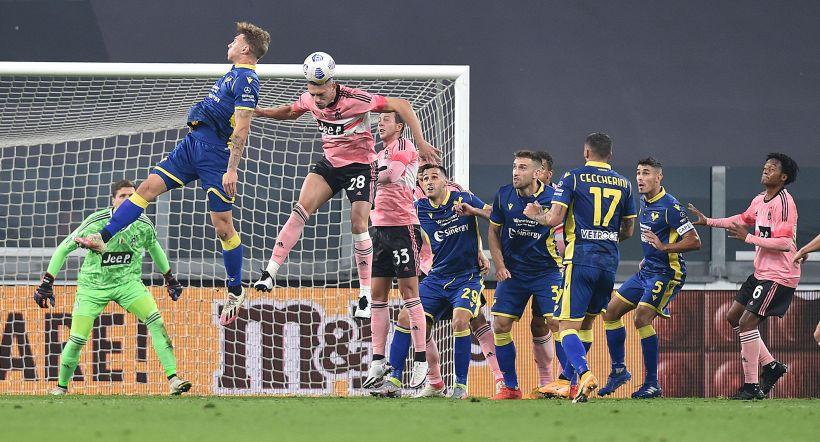 """La Juve non va, tifosi spazientiti: """"Esauriti i bonus"""""""